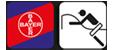Reiterverein Bayer Uerdingen e.V. Logo